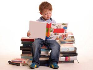 افضل كتب للاطفال عمر 10 سنوات
