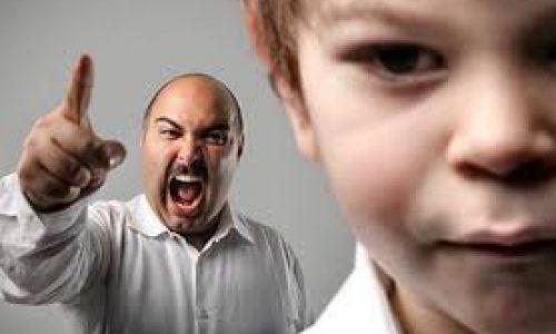 اخطاء فادحة في تربية الاطفال