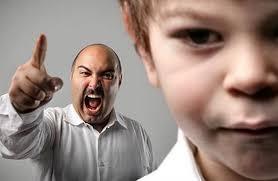 أخطاء شائعة في تربية الاطفال