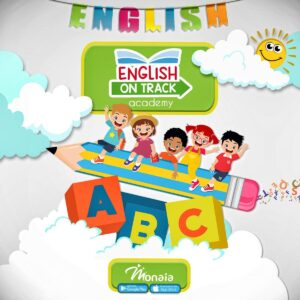 English Course Online for kids – OnTrack Academy