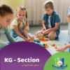 kg international