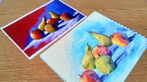 Monalisa Art Zone – كورس رسم