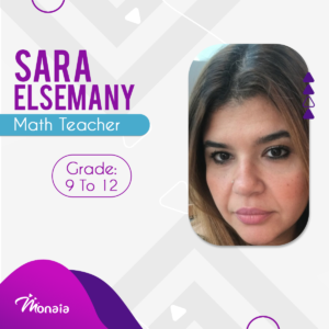 Math SAT Tutor – Sara Elsemany