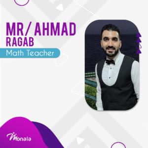 Math Tutor – Ahmed Ragab