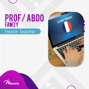 French Tutor – Abdo Fawzy