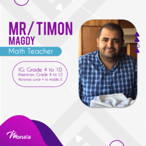Math IGCSE SAT Tutor – Temon million