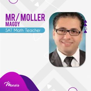 Math SAT Tutor – Mollar Magdy