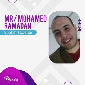 English IGCSE Tutor – Mohamed Ramadan