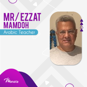 Arabic Tutor – Ezzat Mumdoh